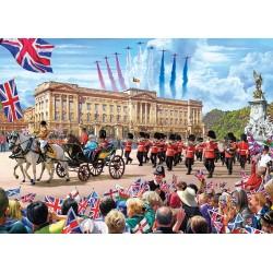 Buckingham Palace (1000)