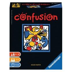 Confusion (Nieuwe Versie)