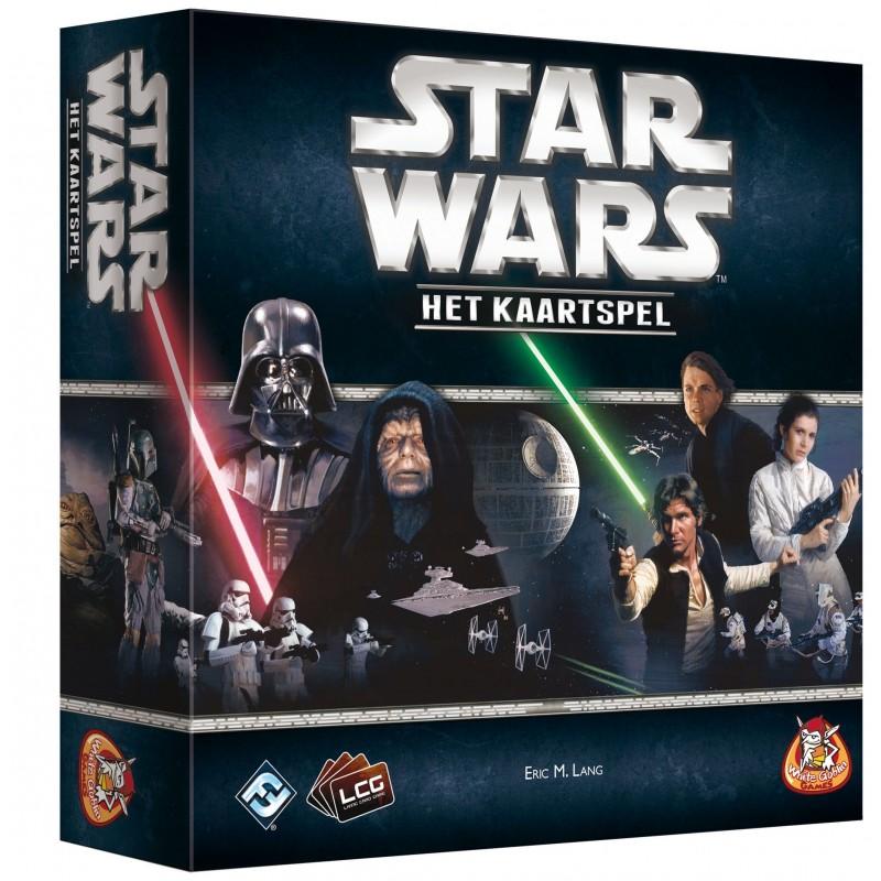 Starwars Het Kaartspel